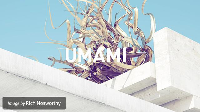 Umami | renderTom