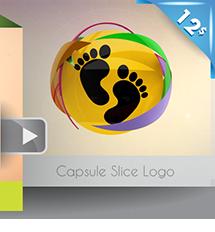 Cube Logo Opener